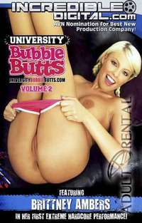 University Bubble Butts 2 | Adult Rental