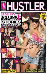 Untrue Hollywood Stories Jessica Simpson | Adult Rental