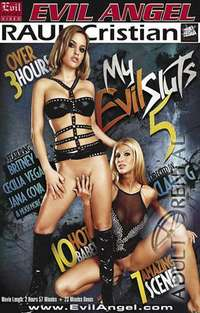 My Evil Sluts 5 | Adult Rental