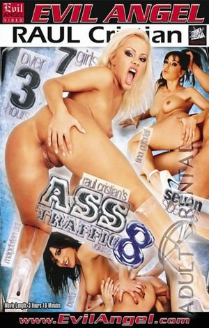 Ass Traffic 8 Porn Video