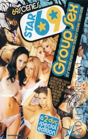 Star 69 Group Sex Disc 2 Porn Video Art