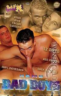 Bad Boys | Adult Rental