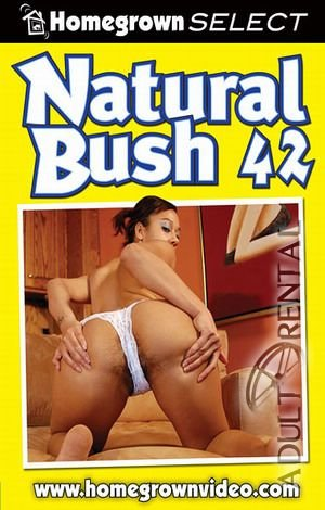 Natural Bush 42 Porn Video Art