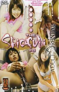 The Shiofuki 6 | Adult Rental