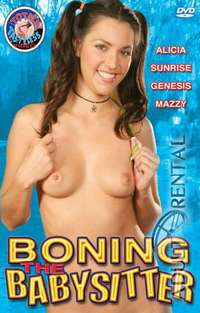 Boning The Babysitter | Adult Rental