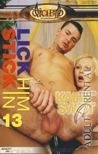 Diablo's Lick Him Stick In 13 | Adult Rental