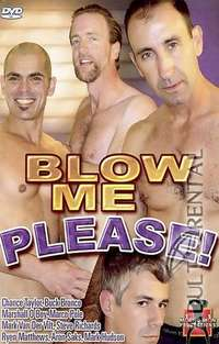 Blow Me Please!