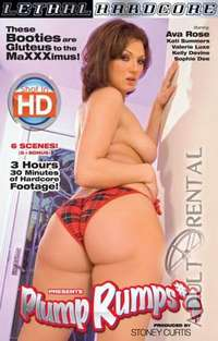 Plump Rumps 4 | Adult Rental
