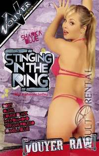 Stinging In The Ring | Adult Rental