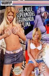 She-Male Supermodel Fernanda Lima | Adult Rental