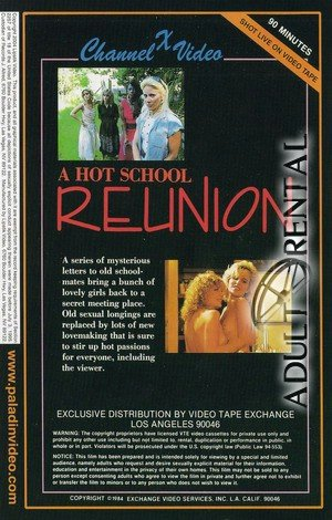 A Hot School Reunion Porn Video Art
