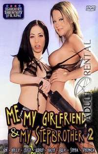 Me My Girlfriend & My Stepbrother 2 | Adult Rental