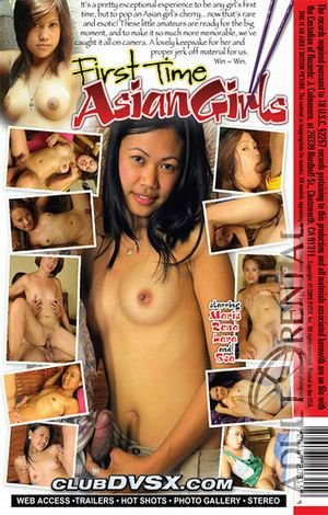 First Time Asian Girls Porn Video Art