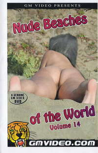 Nude Beaches Of The World 14