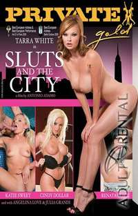 Sluts And The City | Adult Rental