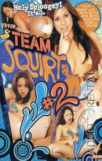 Team Squirt 2 | Adult Rental