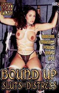 Bound Up Sluts In Distress | Adult Rental