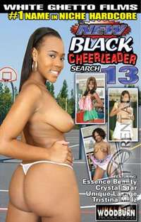 New Black Cheerleader Search 13 | Adult Rental