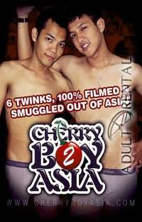 Cherry Boy Asia 2 | Adult Rental