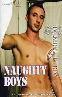 Naughty Boys | Adult Rental