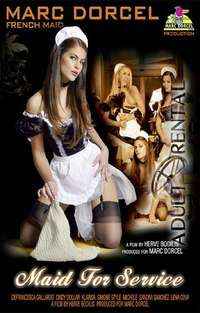 Maid For Service | Adult Rental