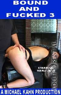 Bound And Fucked 3 | Adult Rental