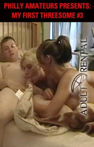 My First Threesome 3 Porn Video Art