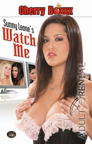 Sunny Leone's Watch Me Porn Video Art