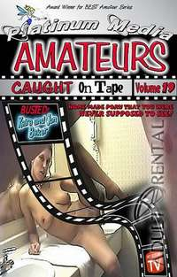 Amateurs Caught On Tape 19 | Adult Rental