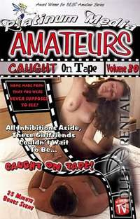 Amateurs Caught On Tape 20 | Adult Rental
