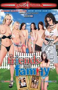 Friends And Family | Adult Rental