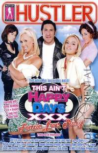 This Ain't Happy Days: Fonzie Luvs Pink | Adult Rental