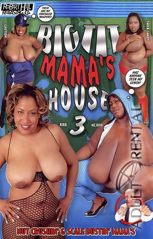 Big Tit Mama's House 3 Porn Video