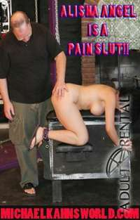 Alisha Angel Is A Pain Slut | Adult Rental