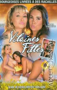 Vilaines Filles | Adult Rental