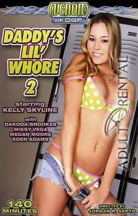 Daddy's Lil' Whore 2 | Adult Rental