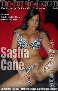 Sasha Cane | Adult Rental