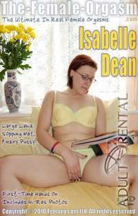 Isabelle Dean | Adult Rental