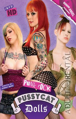 Punk Rock Pussycat Dolls Porn Video Art