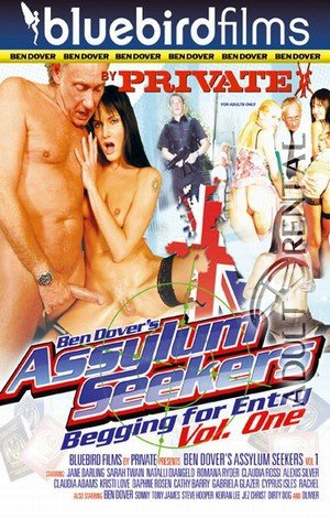 Ben Dover's Assylum Seekers Porn Video