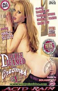Double Teamed And Creamed 3 | Adult Rental