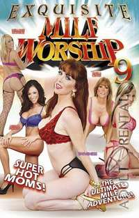 MILF Worship 9 | Adult Rental