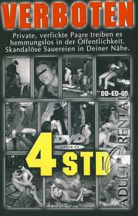 Verboten 5 | Adult Rental