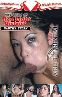 Girls Of Red Light District: Nautica