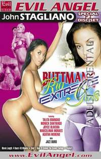 Buttman's Rio Extreme Girls: Disc 2 | Adult Rental