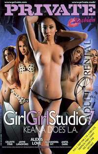 Girl Girl Studio 7: Disc 1 | Adult Rental