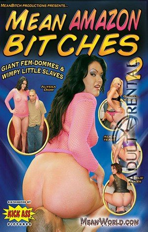 Mean Amazon Bitches #2 Porn Video