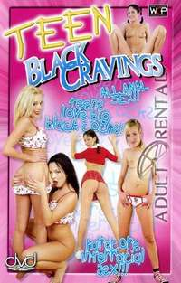 Teen Black Cravings | Adult Rental