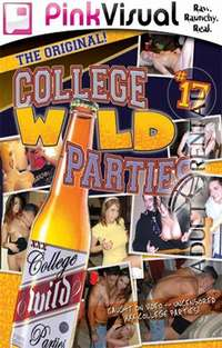 College Wild Parties 17 | Adult Rental
