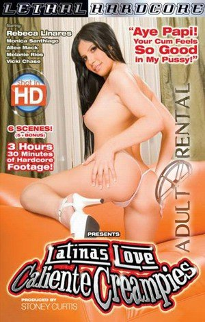 Latinas Love Caliente Creampies Porn Video Art